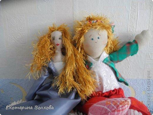 Куклы для дочери фото 1