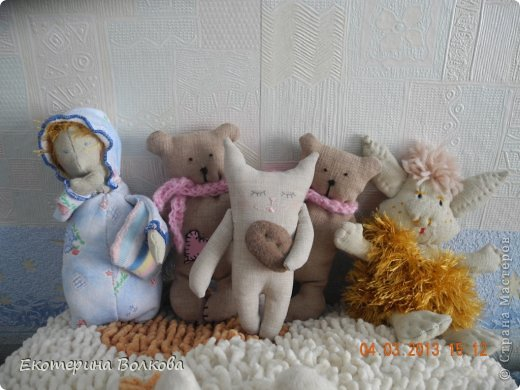 Куклы для дочери фото 3