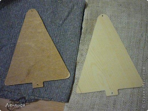 Сразу же хочу поблагодарить Евгению Лиси и её эко-ёлочки, которые вдохновили меня на создание моих ароматных подвесок. Так что этот МК, что называется, по мотивам... Вдохновлялась тут https://stranamasterov.ru/node/671670 фото 3