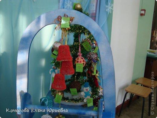 Работы учащихся на выставке детского творчества фото 3
