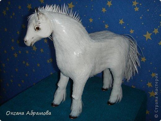 """Приветствую Вас мои дорогие гости, мастера и мастерицы, удивительной страны ! Приятно познакомиться - я лошадь породы """"Першерон"""". фото 2"""