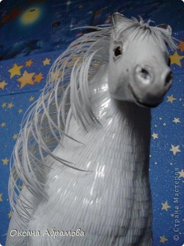 """Приветствую Вас мои дорогие гости, мастера и мастерицы, удивительной страны ! Приятно познакомиться - я лошадь породы """"Першерон"""". фото 5"""
