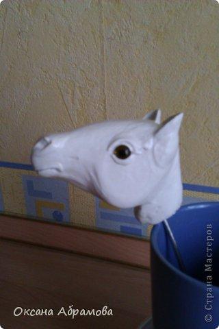 """Приветствую Вас мои дорогие гости, мастера и мастерицы, удивительной страны ! Приятно познакомиться - я лошадь породы """"Першерон"""". фото 49"""