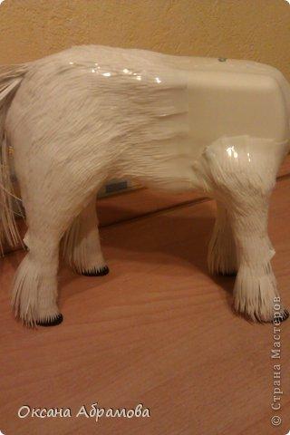 """Приветствую Вас мои дорогие гости, мастера и мастерицы, удивительной страны ! Приятно познакомиться - я лошадь породы """"Першерон"""". фото 41"""