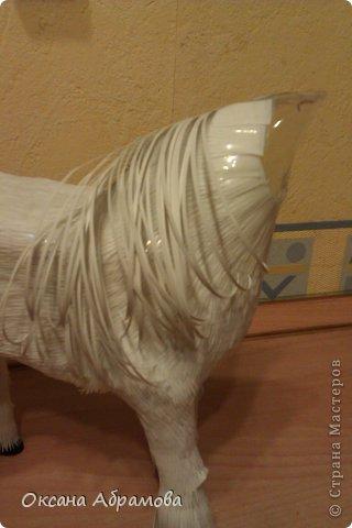 """Приветствую Вас мои дорогие гости, мастера и мастерицы, удивительной страны ! Приятно познакомиться - я лошадь породы """"Першерон"""". фото 53"""