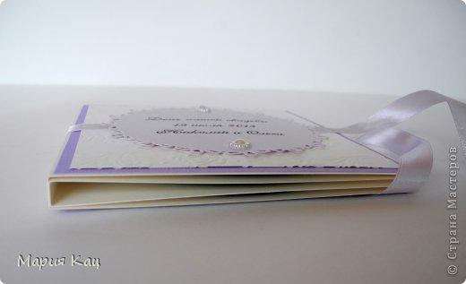 Свадебный конвертик и конверт-раскладушка с местом для фото. дарятся на свадьбу одним молодоженам, от разных членов семьи. фото 5