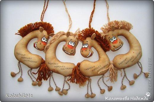 Привет всем!!! Чем ближе Новый год, тем всё больше рождается лошадок позитивных! В результате накопилось немало их фотографий, которые хочу представить Вашему вниманию! фото 1