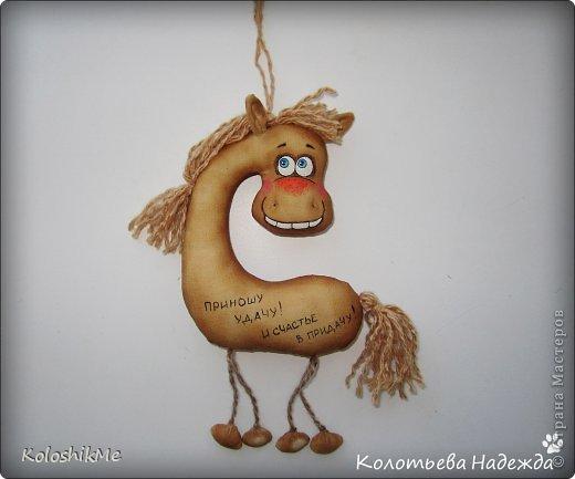 Привет всем!!! Чем ближе Новый год, тем всё больше рождается лошадок позитивных! В результате накопилось немало их фотографий, которые хочу представить Вашему вниманию! фото 45