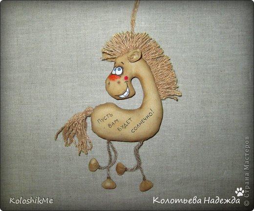 Привет всем!!! Чем ближе Новый год, тем всё больше рождается лошадок позитивных! В результате накопилось немало их фотографий, которые хочу представить Вашему вниманию! фото 34