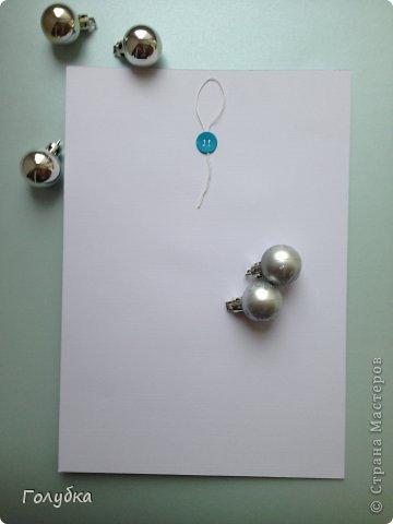 Вчера у нас было последнее занятие... в этом году:) Для последнего семейного занятия было предложено несколько тем, но все единодушно решили, что это будет календарь:) раз календарь, значит календарь. Календарь настенный, с лошадкой, на которой пуговки счастья:) фото 4