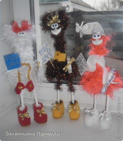 Привет Страна!!!У меня тоже Новый год)))Наконец-то....Долго я смотрела на работы девочек-будильнички-облизывалась и вот решилась.Нашла очень понятный МК.Вот ссылка    http://www.liveinternet.ru/users/natali_tiraspolskaya/post300858378 фото 29