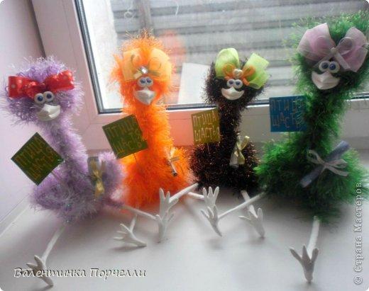 Привет Страна!!!У меня тоже Новый год)))Наконец-то....Долго я смотрела на работы девочек-будильнички-облизывалась и вот решилась.Нашла очень понятный МК.Вот ссылка    http://www.liveinternet.ru/users/natali_tiraspolskaya/post300858378 фото 33