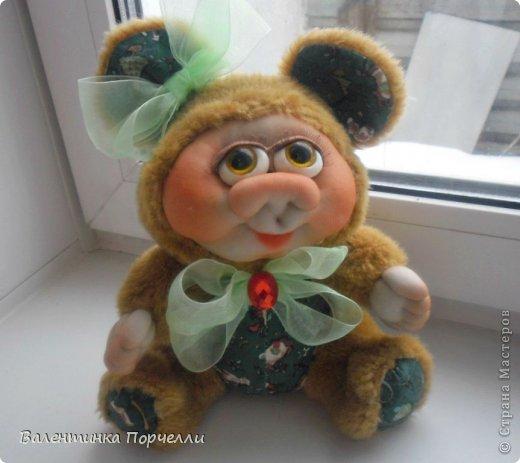 Привет Страна!!!У меня тоже Новый год)))Наконец-то....Долго я смотрела на работы девочек-будильнички-облизывалась и вот решилась.Нашла очень понятный МК.Вот ссылка    http://www.liveinternet.ru/users/natali_tiraspolskaya/post300858378 фото 26