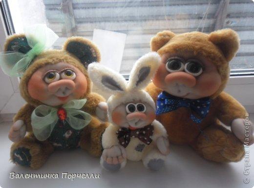 Привет Страна!!!У меня тоже Новый год)))Наконец-то....Долго я смотрела на работы девочек-будильнички-облизывалась и вот решилась.Нашла очень понятный МК.Вот ссылка    http://www.liveinternet.ru/users/natali_tiraspolskaya/post300858378 фото 22