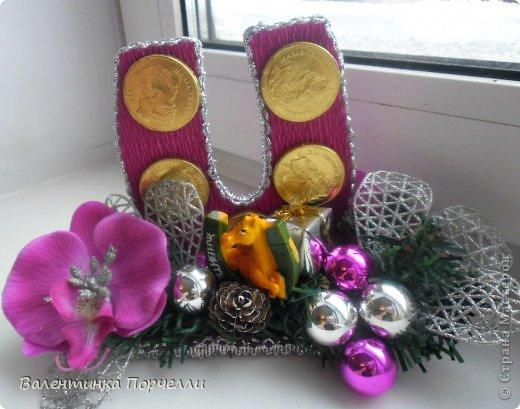 Привет Страна!!!У меня тоже Новый год)))Наконец-то....Долго я смотрела на работы девочек-будильнички-облизывалась и вот решилась.Нашла очень понятный МК.Вот ссылка    http://www.liveinternet.ru/users/natali_tiraspolskaya/post300858378 фото 18