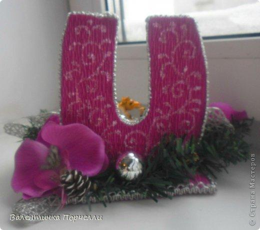 Привет Страна!!!У меня тоже Новый год)))Наконец-то....Долго я смотрела на работы девочек-будильнички-облизывалась и вот решилась.Нашла очень понятный МК.Вот ссылка    http://www.liveinternet.ru/users/natali_tiraspolskaya/post300858378 фото 19