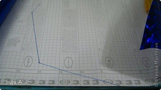 Мастер-класс Поделка изделие Новый год Моделирование конструирование Быстрое эффектное яркое украшение для Нового года Пенопласт фото 6