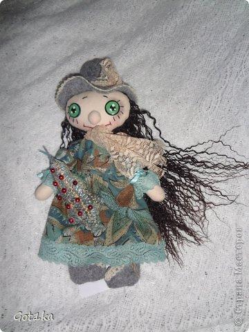 Кукла Фифика