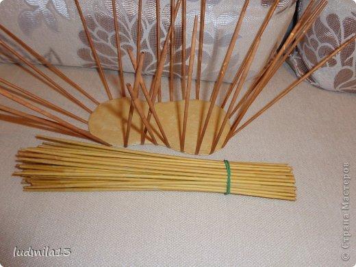 Мастер-класс Поделка изделие Плетение МК башмачок Бумага газетная Трубочки бумажные фото 7