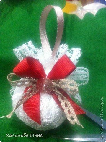 Мастер-класс Новый год Шитьё Винтажный подарок близким за 15 минут Бумага газетная Бусинки Кружево фото 14