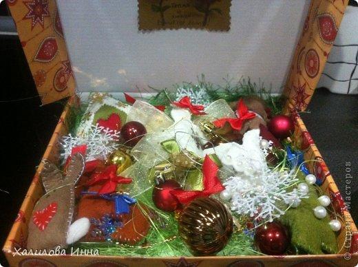 Мастер-класс Новый год Шитьё Винтажный подарок близким за 15 минут Бумага газетная Бусинки Кружево фото 17