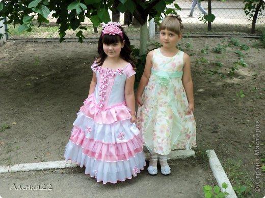юбки длинные детские