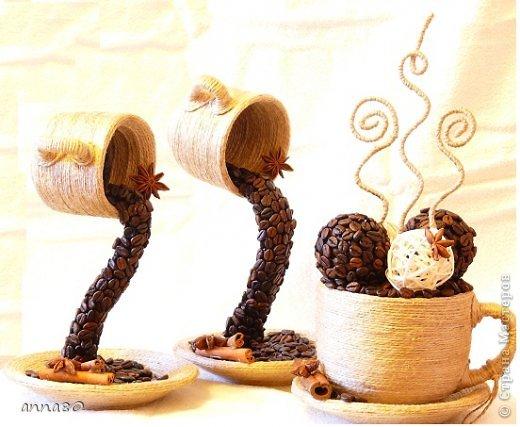 Подарочки кофейные!!!! фото 1