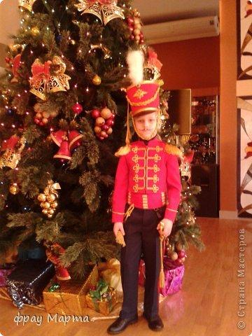 Отважный пират! Этот костюм шился в 2010 году для сына знакомой на садиковский утренник. Позднее костюм был доработан и дополнен новыми деталями. Думаю это уже окончательный вариант. фото 25