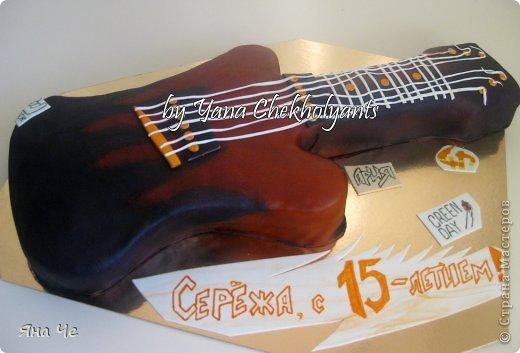 Мои тортики... фото 8
