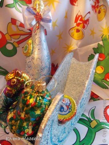 Здравствуйте, дорогие сограждане!!!!! Поздравляю всех с наступившим Новым Годом!!!! Желаю вам здоровья, семейного благополучия, творческого беспокойства, мира в вашем доме и нашей стране!!!!!   фото 5