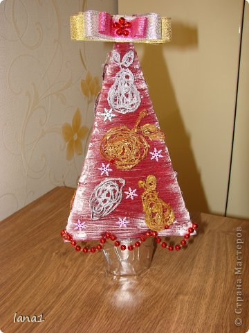 Здравствуйте, жители СМ. Поздравляю всех с наступившим Новым годом и Рождеством. Желаю вам и вашим семья удачи, здоровья, вдохновения!  Показываю, что у меня натворилось к Новому году. фото 2