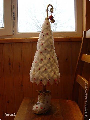Здравствуйте, жители СМ. Поздравляю всех с наступившим Новым годом и Рождеством. Желаю вам и вашим семья удачи, здоровья, вдохновения!  Показываю, что у меня натворилось к Новому году. фото 5