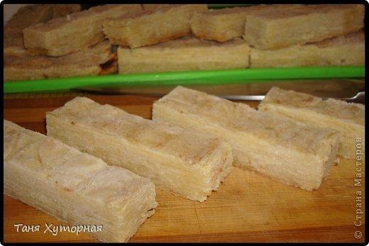 Кулинария Мастер-класс Рецепт кулинарный Слоённая картошка Продукты пищевые фото 8