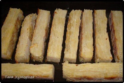 Кулинария Мастер-класс Рецепт кулинарный Слоённая картошка Продукты пищевые фото 10