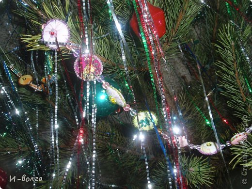 Новогодние елки своими руками фото новогодние елки своими
