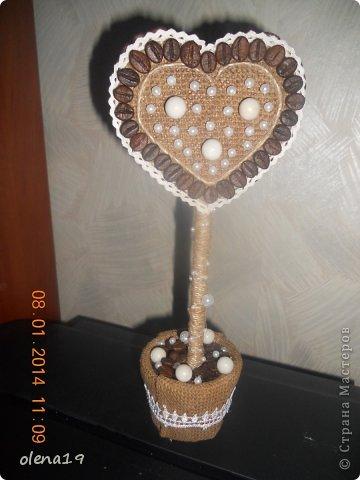Валентинки выполнены по мотивам работ  Виктории Сокур https://stranamasterov.ru/user/45306. Очень мне нравятся её работы!!! Думаю, что своё всё же я добавила в валентинки! Первая. фото 2