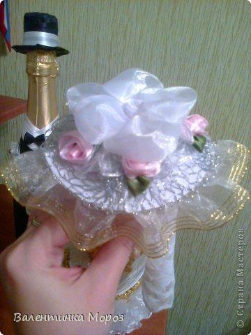 плетение на свадьбу
