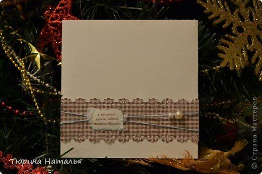 Сначала открытки покажу с лошадками, все таки год лошади))) фото 9