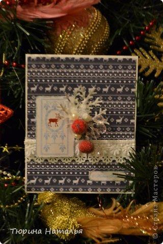 Сначала открытки покажу с лошадками, все таки год лошади))) фото 10