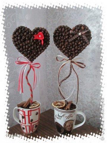 Вот два сердечка к празднику))..от меня