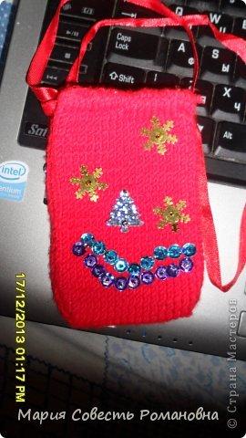 """Здравствуйте, Жители СМ))) Я к вам с подарочками, которые делала на НГ)))) Вот такой коврик я связала в подарок для Танюши ( ее замечательные работы можно посмотреть тут https://stranamasterov.ru/user/197116) вернее не для Танюши, а для ее собачки Фиби))))) Схему и описание брала в журнале """"Вязание красиво и легко"""" фото 20"""