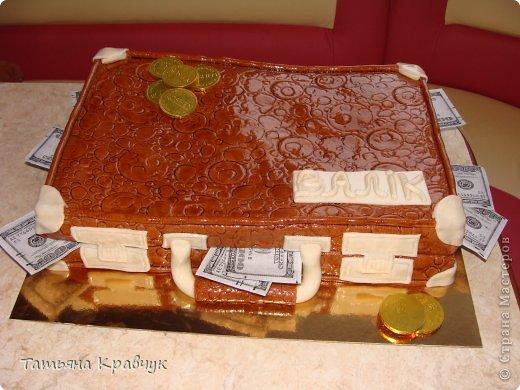"""Добрый вечер, мастерицы. Представляю на ваш суд наши мастичные тортики. Скажу сразу, что работа не моя полностью. Есть у меня подруга, печет изумительные торты. Я участвовала скажем так в украшательстве. Торт """"Замок принцессы"""" фото 6"""