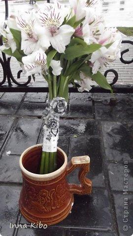 Цветочки и накоплюшечки)))) фото 9