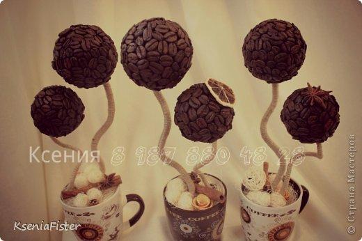 Кофейное очарование фото 3
