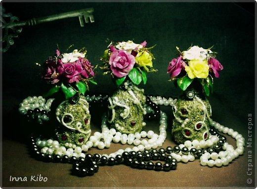 Цветочки и накоплюшечки)))) фото 4