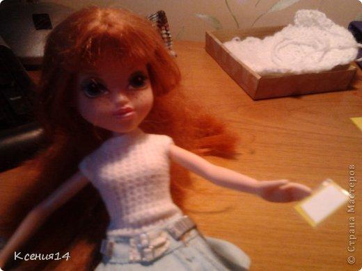 Сегодня мы будем  делать телефон для куклы . фото 7