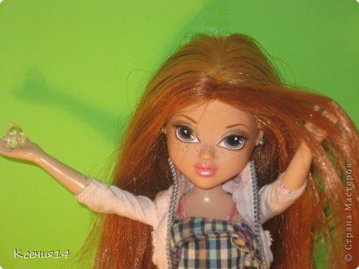 Всем привет  знакомьтесь это Ника ! фото 3