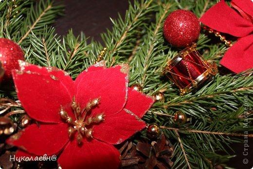 Новогодние поделки  фото 2