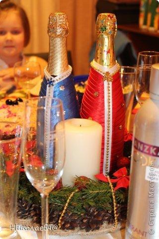 Новогодние поделки  фото 5
