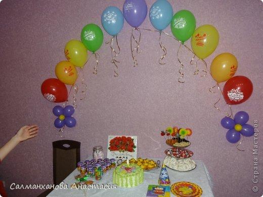 сладкий стол фото 1